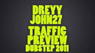 Cretu Florin & John27 - Traffic (HEAVY DUBSTEP)