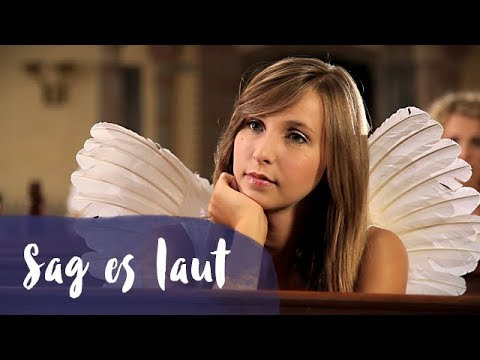 Wedding Singers | Sag es laut | Cover Angelrellas