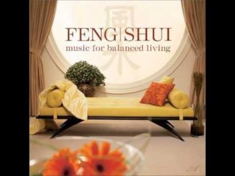 Feng shui music for balanced living fire
