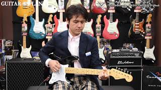 Guitar Planet Exclusive 1957 Stratocaster FLASH-COAT N.O.S. -Black-【商品紹介@Guitar Planet】