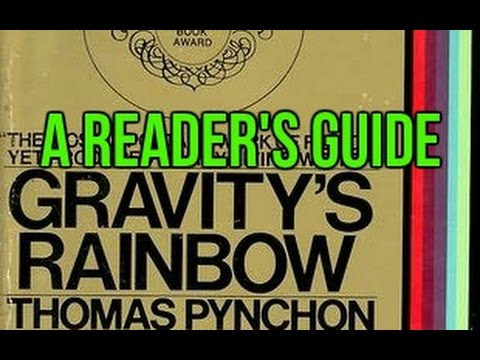 Gravity's Rainbow: A Reader's Guide