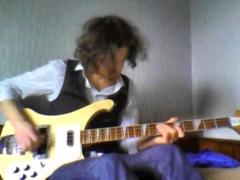 abba - super trouper [bass cover] - YouTube