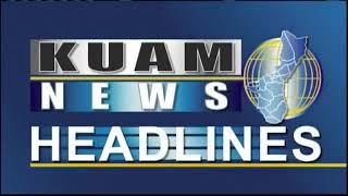KUAM News LIVE: December 18, 2018 thumbnail