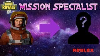 HOW TO BE THE MISSION SPECIALIST! (Roblox Robloxian Highschool)