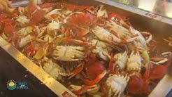 how to Do the Blue Crab Festival
