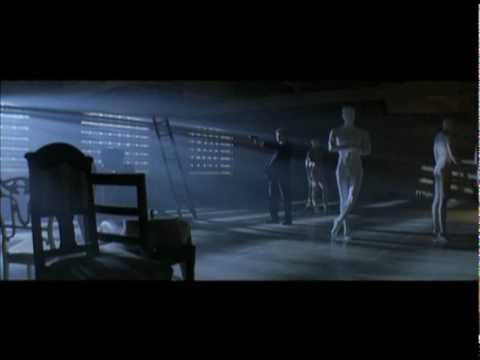 Deathless by Little Dude Films - Trailer