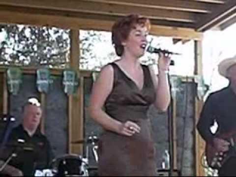 Jessie Lee Miller sings Cindy Walker