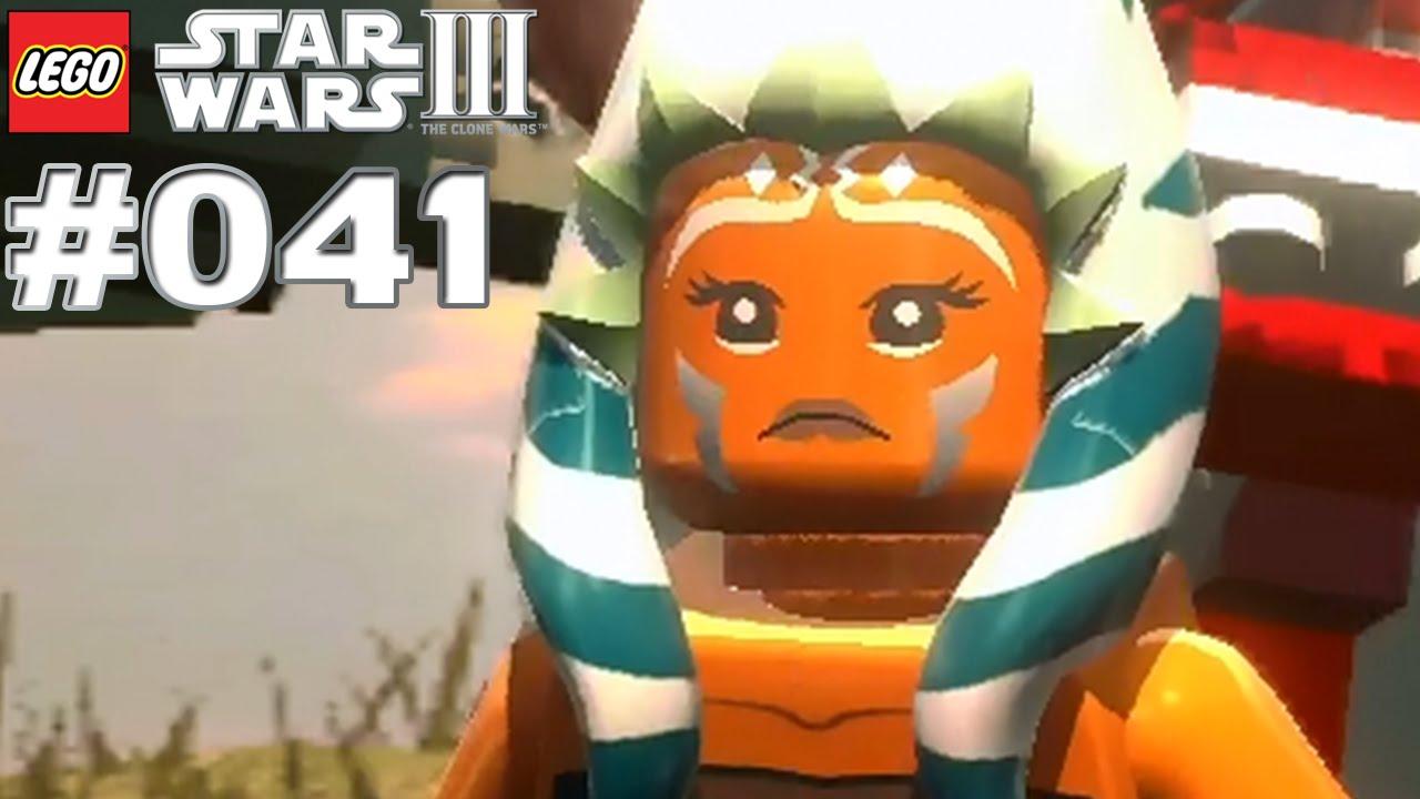 Bildergebnis für lego star wars 3 ahsoka