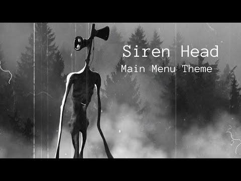 Siren Head Main Menu Theme (Isolation Interactive)