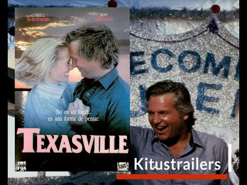 Texasville Trailer (Castellano)