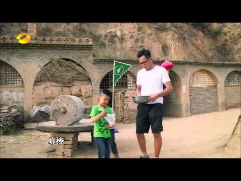 《爸爸去哪儿》第三季看点:刘烨胡军尴尬聊育儿Dad,Where Are We Going 3 7/10 Recap:Liu Ye&Hu Jun Talk Embarrassingly【湖南卫视官方版】