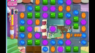 Candy Crush Saga Level 770 No Boosters