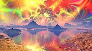 Fireworks by Essra Mohawk