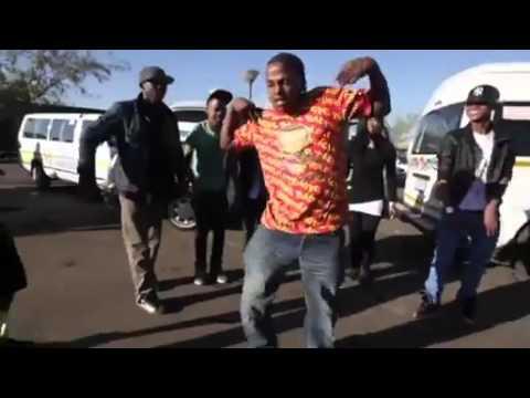 Glen Lewis - Ndiyo Ndiyo ft Joska Mataozen
