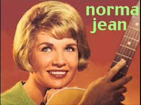 Pick Me Up On Your Way Down  BY Norma Jean