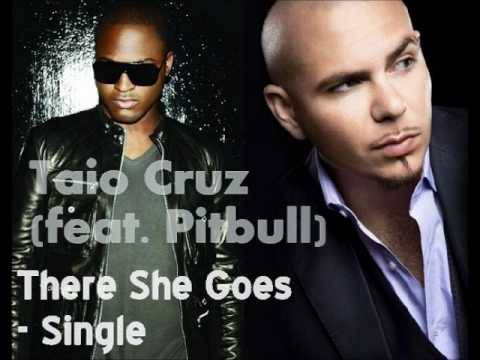 Taio Cruz There She Goes Mp3 MB