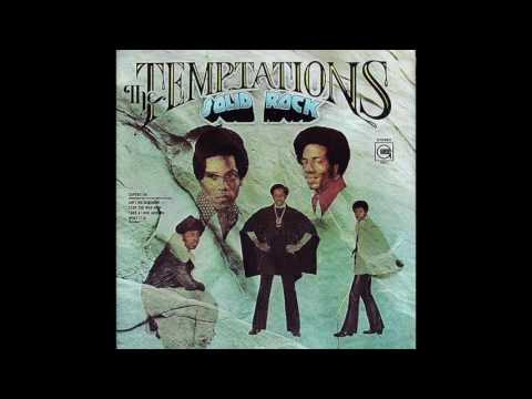 The Temptations - Superstar (Remember How You Got Where You Are)