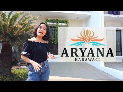 REVIEW PERUMAHAN TANGERANG | ARYANA KARAWACI - #KulikRumah Eps. 05