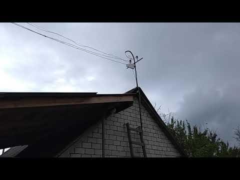 Комплект усилителя сотовой связи Титан-1800/2100 PRO