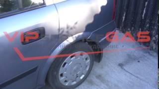 ГБО на Opel Astra-ГБО 4 поколения. Газ на Opel Astra (ГБО ХАрьков)