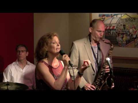 "Scat-tacular! Judy Niemack & Darmon Meader ""Moody"