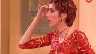 Ала… Дина/Ala... Dina!, Испания/Spain, комедия, сериал 2002-2004 г., 18 серия