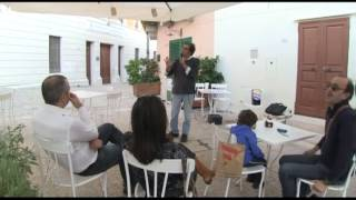 Verso le Primarie del Centrosinistra, a Matera il candidato di Comunità Lucana