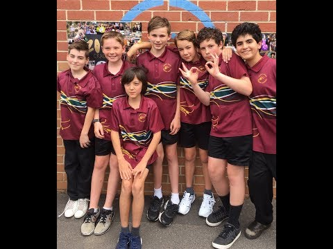 Upwey South Primary School 2018 - Final Assembly