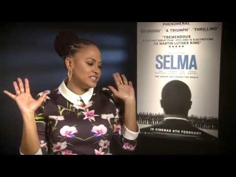 SELMA: AVA DUVERNAY ARISE TV INTERVIEW