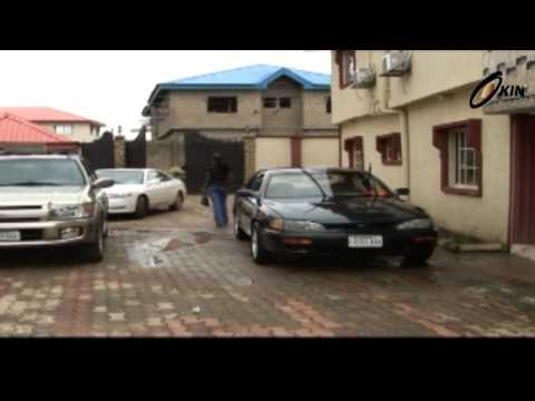 Mojere Part 2 -Yoruba Nollywood Movie thumbnail