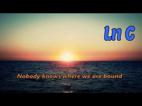Moody Blues - New Horizons (lyrics on screen)
