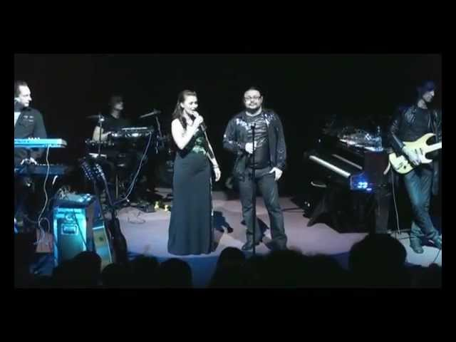 Рок-Острова — ЦДХ. часть 2 (концерт, 15.04.2010)