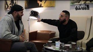 """JEYZ: Über sein Album """"SMWDH"""", Shaho Casado, Warheit, RAF Camora, die WM2018 uvm."""