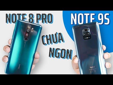 Đánh giá Redmi Note 9S sau 24h: NGON nhưng CHƯA đột phá trước Note 8 Pro