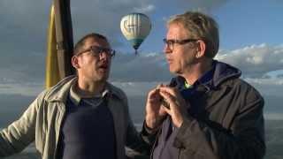 """Dick ANNEGARN et Dany BOON """"Dans l'Trou""""  [vidéo officielle]"""