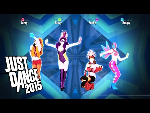 Just Dance 2015 - You're On My Mind - Imposs Ft. J.Perry