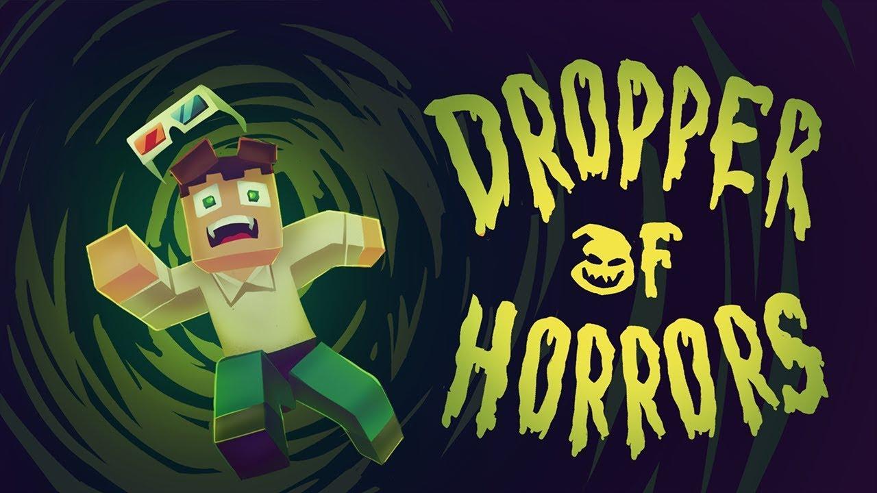 Noxcrew | Dropper of Horrors on