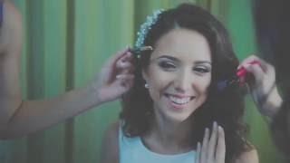 Наше свадебное видео 2016 / Our wedding video 2016 (прогулка,машины,international LOVE)