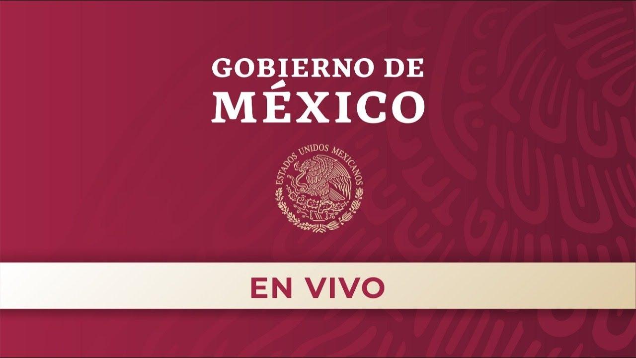 #1Diciembre | Ceremonia del Primer Año del #GobiernoDelPueblo, desde el Zócalo de la CDMX