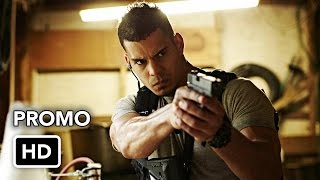 """Hunters 1x03 Promo """"Maid of Orleans"""" (HD)"""