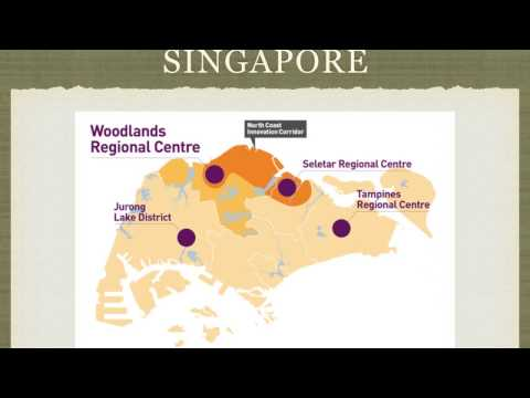 Seafront Freehold Cluster @ Sembawang - Watercove