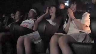 史上初!!映画館が、戦車になる-。 普段は決して乗ることができない【戦車】の迫力をアトラクション感覚で体験できるアトラクション4D『戦車ライド』。9月2日(金)TOHO ...