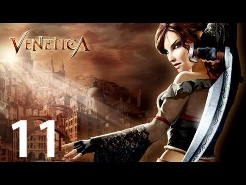 Venetica Walkthrough HD (Part 11)