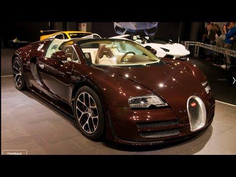 bugatti veyron grand sport vitesse brown carbon youtube. Black Bedroom Furniture Sets. Home Design Ideas