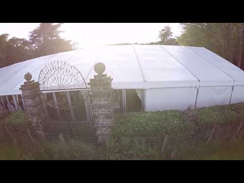 Gala Marquee, County Antrim