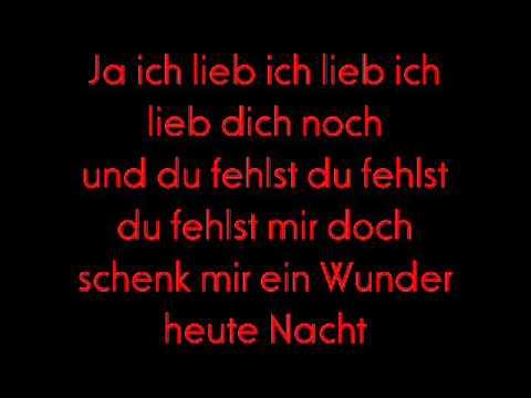 Andrea Berg - Lebenslänglich Lyrics