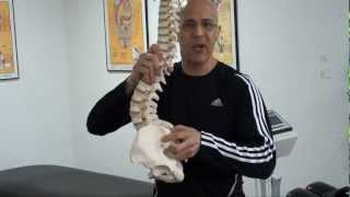 Is Back Pain Hurting Your Sex Life?  You can Fix the Problem / Dr. Mandell