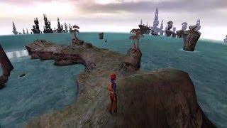 A Gang of Crabs - Myst Online: Uru Live Again - part 15