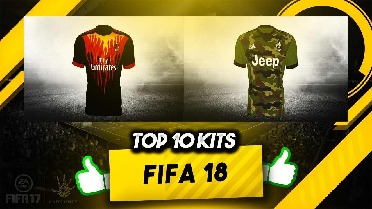 Best 18 Home Exercise Equipment Machines That Are Worth: TOP 10 KITS FÜR FIFA 18 🔥⛔️😱