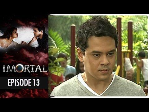 Imortal - Episode 13